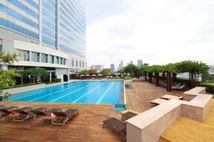 Booking.com : Pathumwan Princess Hotel , Bangkok, Thailand - 574 Guest reviews . Book your hotel now!