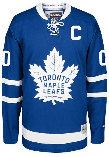 Toronto Maple Leafs Reebok Home Jersey