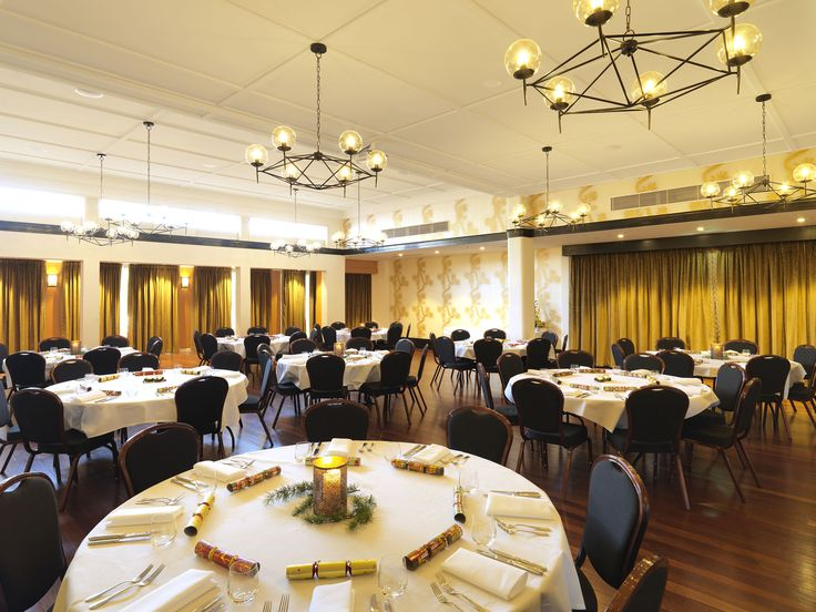 Classic 1920's inspired event spaces