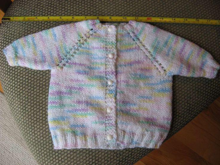 Free Finger Knitting Patterns : free newborn knitting patterns - Google Search Knitting Pinterest Knitt...