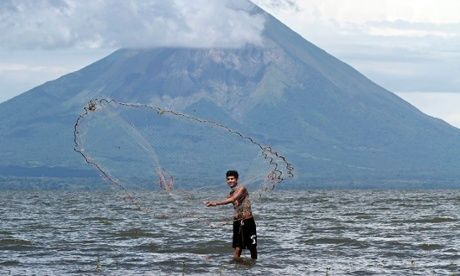 Nicaragua canal will wreak havoc on forests and displace people, NGO warns