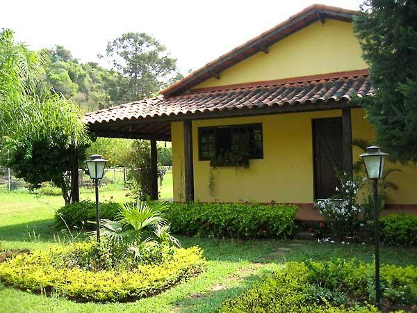 Decora o para casa de campo simples pesquisa google for Modelos de casas rusticas