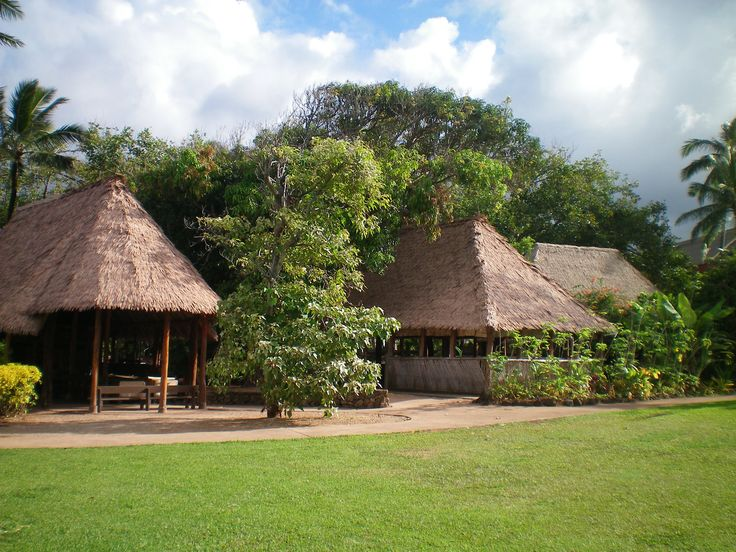 10 Best Polynesian Architecture Images On Pinterest