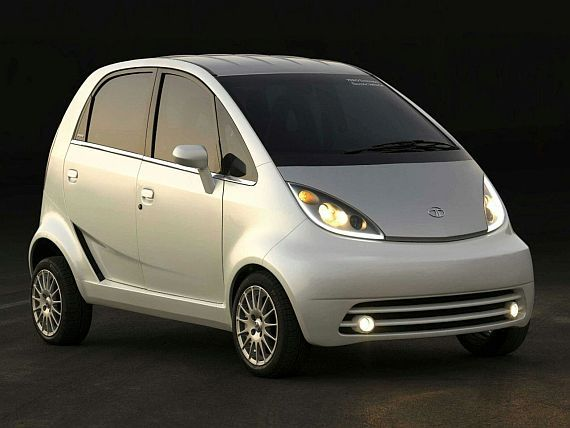 Hãy nghĩ lại nếu bạn tin rằng Hexa và Kite-5 sedan nhỏ gọn chỉ mới sắp tới Tata xe ở Ấn Độ. Cũng đến theo cách của chúng tôi là một tất cả mới nhỏ gọn SUV