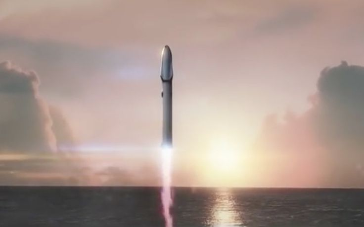 New video: Elon Musk  - The future we're building by TED  http://mindsparklemag.com/video/elon-musk-future-building/