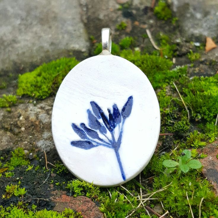 More ceramic pendants to be uploaded soon!