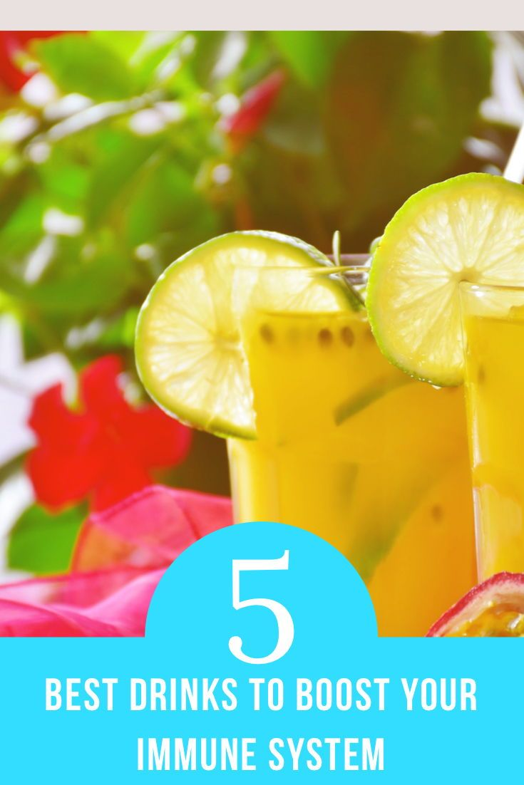 Top 5 Heroic Immunity Boosting Drinks In 2020 Immune Boosting Immune System Homemade Drinks