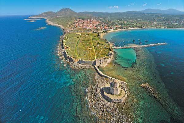 Μεσσηνία: Ιδανικός Ελληνικός Προορισμός για Όλες τις Εποχές του Χρόνου