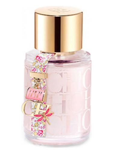 79464f5fc3 Carolina Herrera CH L'eau eau fraiche £40   For sale   Perfume ...