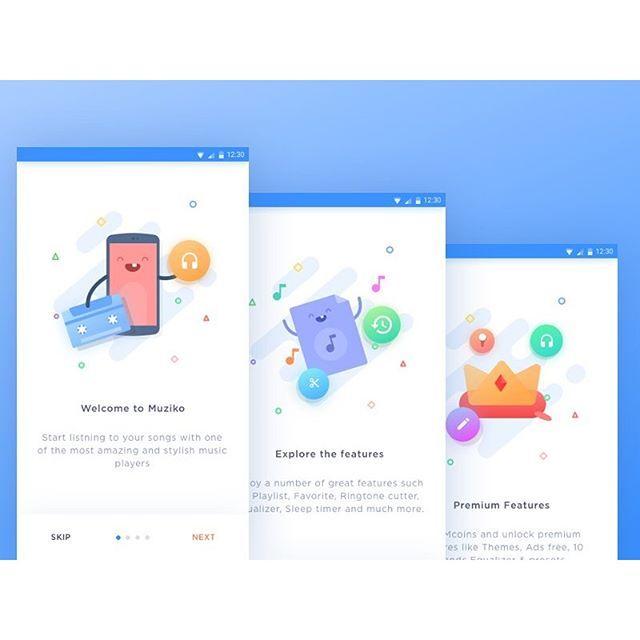 By Ghani Pradita  #uidesign #ux #uxdesign #uxdesigner #uidesigner #iconography #interface #hcd #userinterface #ui #ios #materialdesign #dribbble #behance #apple #appdesign #icons #visualdesign #webdesign #webdesigner #animation #infographic #graphicdesign #graphicdesigner #design #graphic