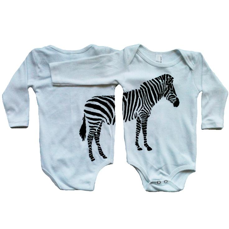 Life is a zoo! Zebra