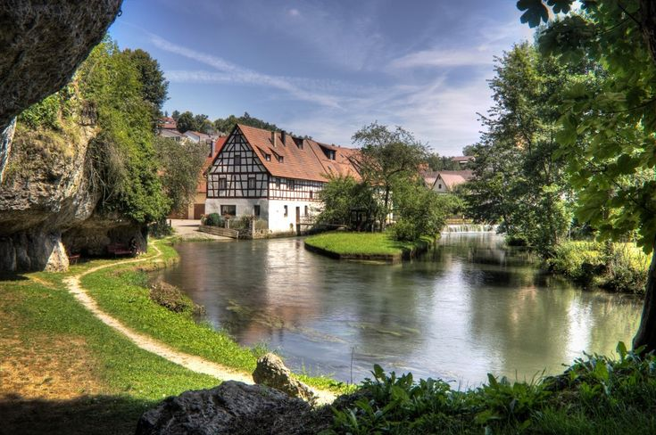 Swiss Landscape Jigsaw Puzzle In Great Sightings Puzzles