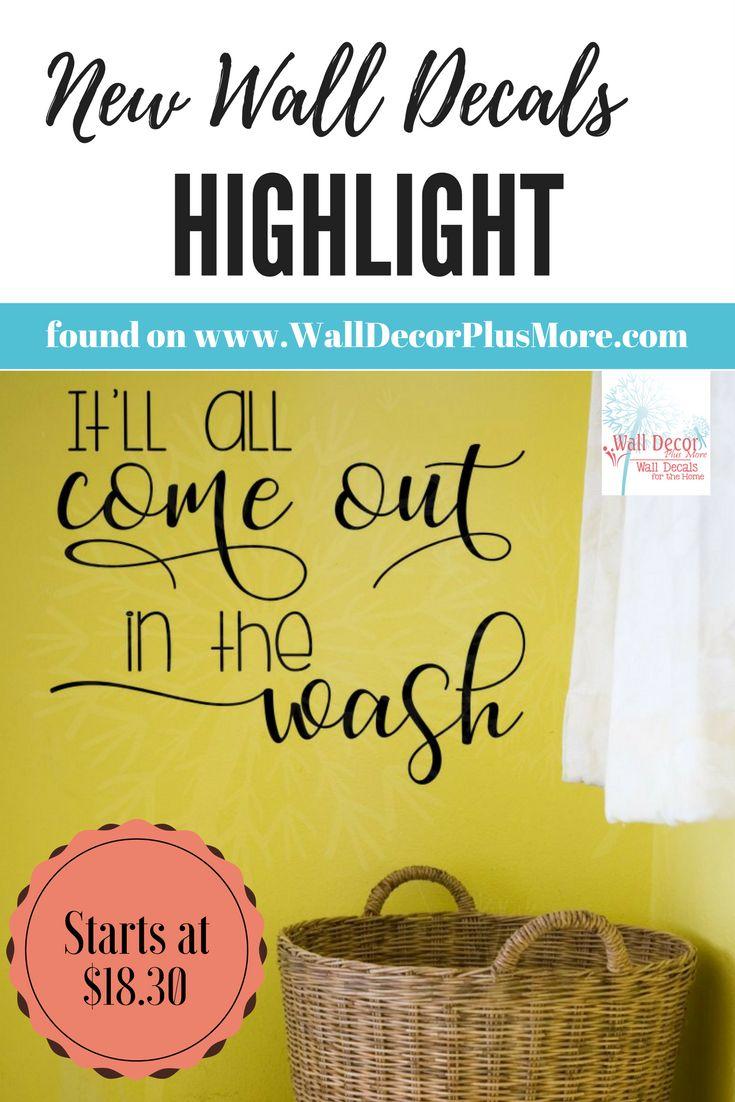 66 best Laundry Room images on Pinterest | Laundry room, Laundry ...