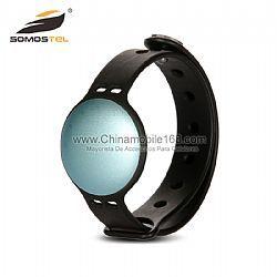 Bluetooth dispositivo portátil sueño vigilar reloj inteligente HY07