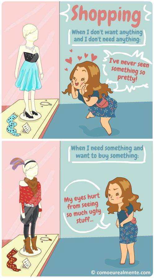 so true! #shopping