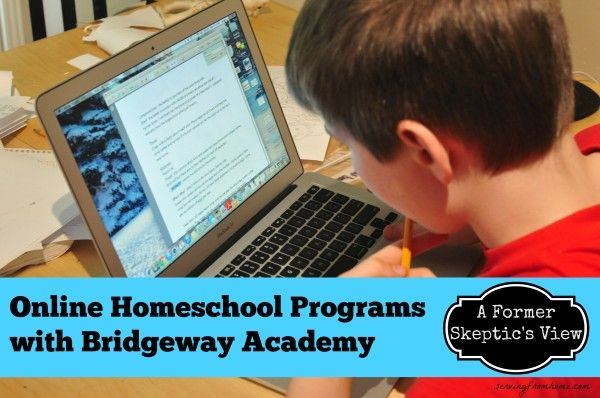 http://www.replacementtraveltrailerparts.com/onlinehomeschoolingprograms.php provides some tips on how to go about choosing the right online homeschooling program.