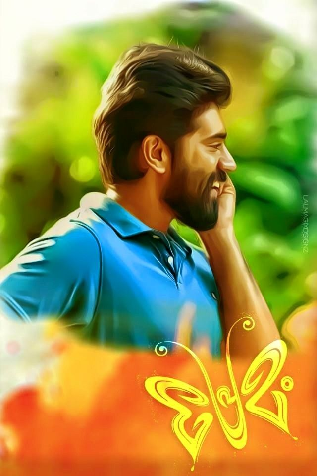 Nivin Pauly at it's best performance!