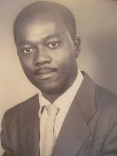 Abraham Bolden, was the first black agent assigned to the prestigious White House Detail.  He attended Lincoln University in Missouri, graduating in 1956.   In 1956 Bolden became the first African American to be employed as a detective by the Pinkerton National Detective Agency.  He then served as an Illinois State Highway Patrolman.  In October 1960, Bolden joined the US Secret Service, becoming their second black agent. Bolden was assigned to investigate counterfeiting cases.