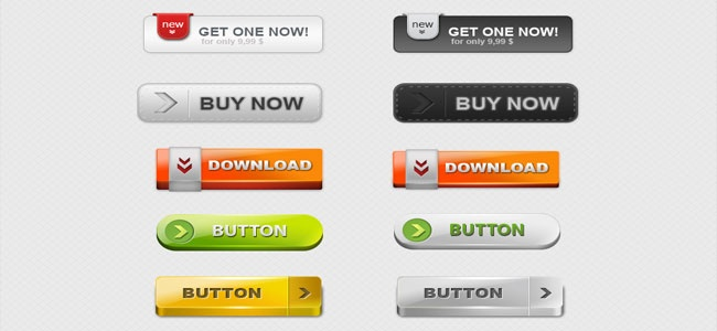 Stop a web designer on the street and ask about the role of button on websites.