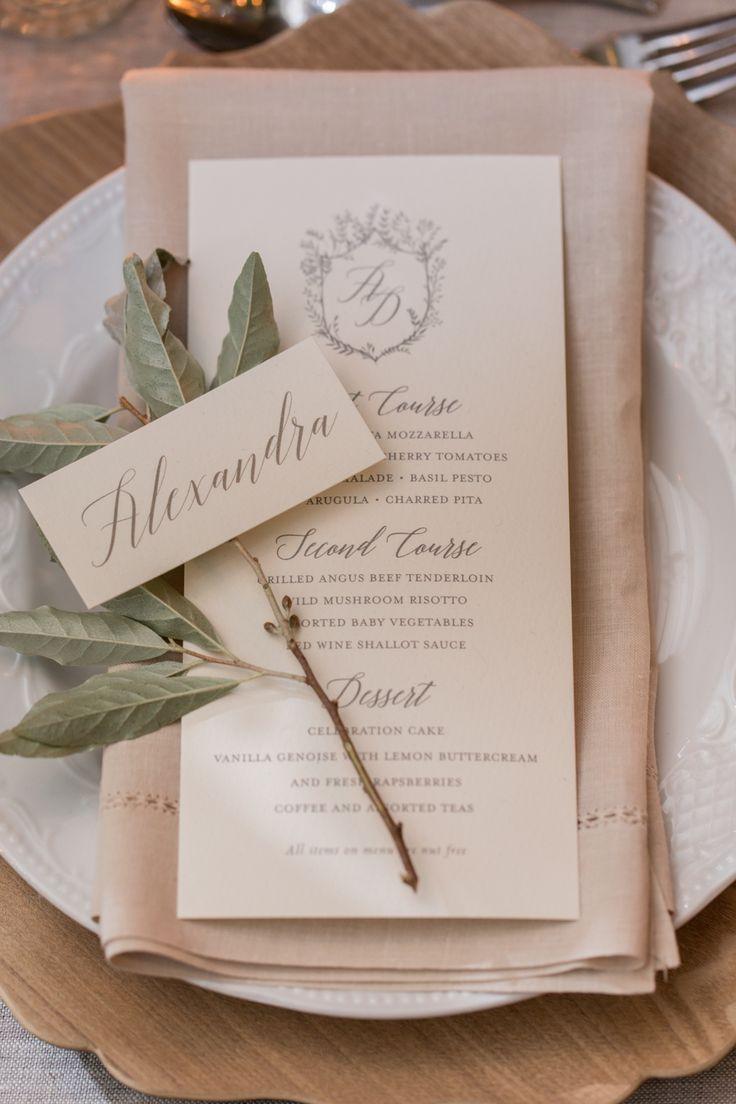 Country club wedding table decor: Greenwich Country Club Summer Wedding