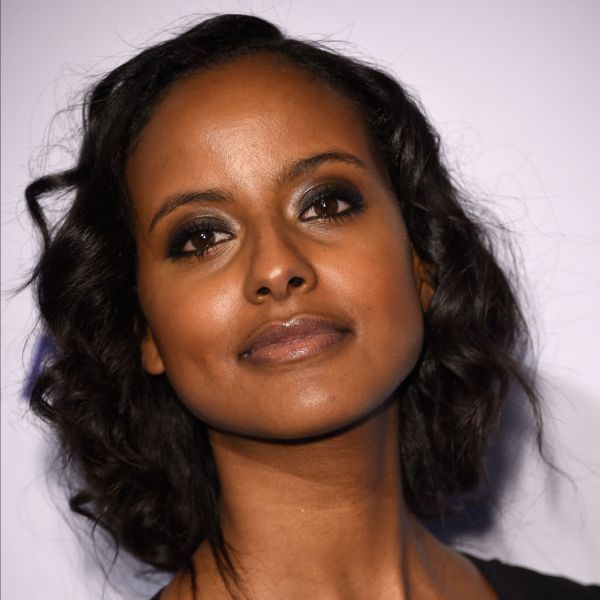 Sara Nuru Ethiopia