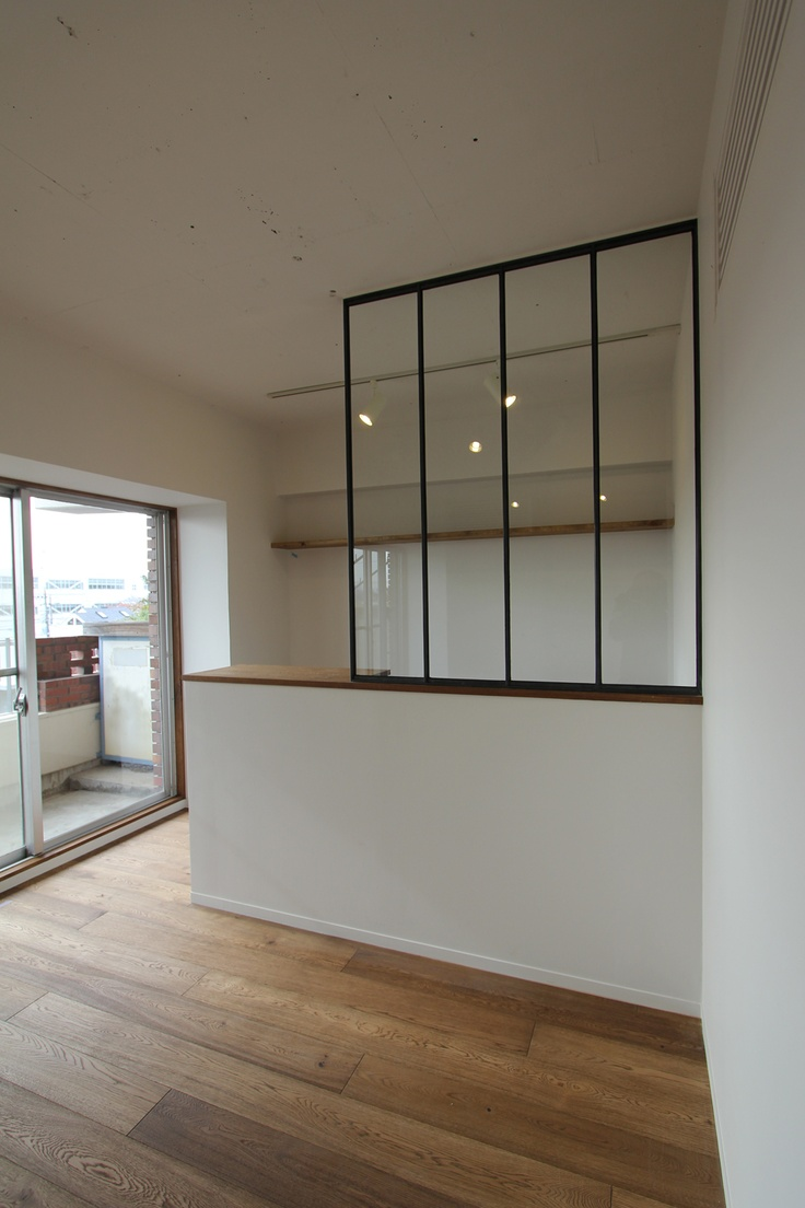 1000 Images About 室内窓 On Pinterest Room Dividers Glass