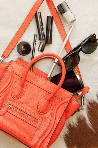 Celine, love this color