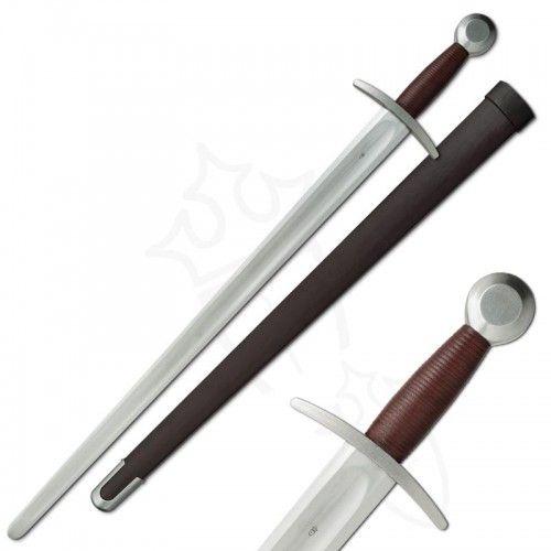 Tourney Arming Sword - Re-Enactment Sword