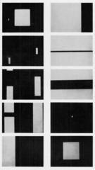 Hans Richter | Sequenz aus »Rhythmus 21« | Sequenz aus »Rhythmus 21«    BIOGRAFIE