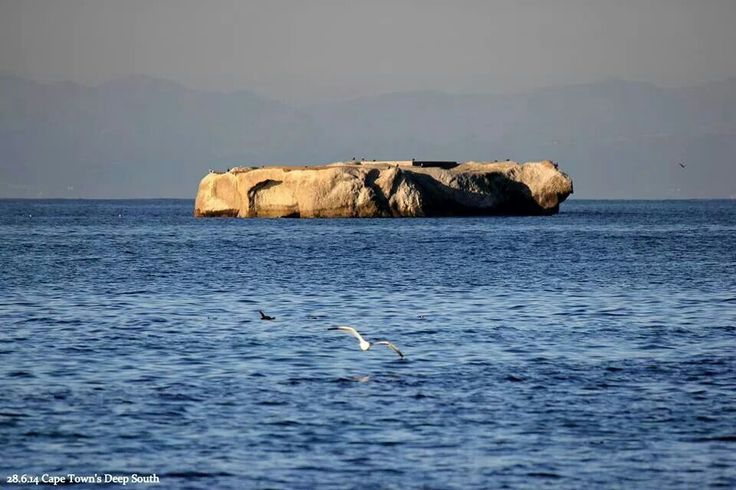 Arc Rock, Seaforth
