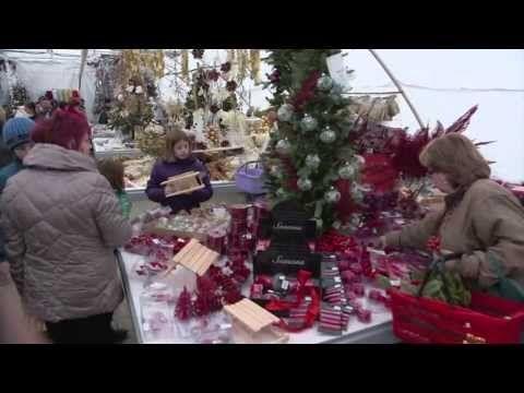 KOUZELNÉ VÁNOCE V ŠEBROVE 2009 Děkujeme všem, kteří přišli na naši tradiční vánoční výstavu KOUZELNÉ VÁNOCE V ŠEBROVĚ. Jako každý rok, výstava probíhala posl...