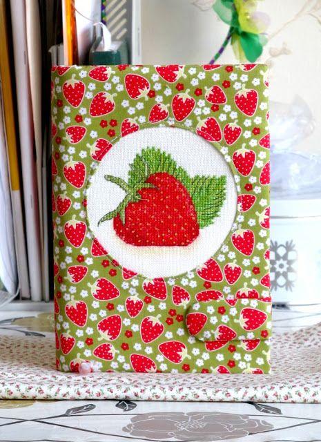 "Рукоделкин дом: ""Ягодка моя""/ My Berry"