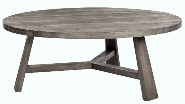 Tripod Coffee Table curious grace $912