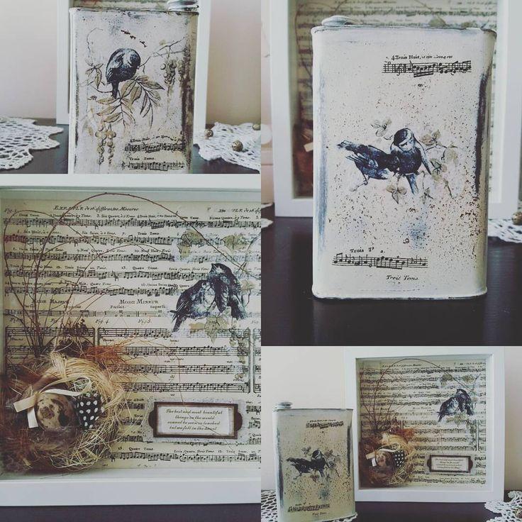 "Polubienia: 11, komentarze: 1 – Anna Sokola (@decor_manufacturing_) na Instagramie: ""#decoration #woodworking #handmade  #dekoracje #vintage Decor Manufacturing Inc. by @annasokola"""