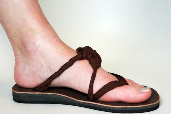 Next summer! Sseko sandals have interchangeable straps and sales directly benefit women in Kampala, Uganda.