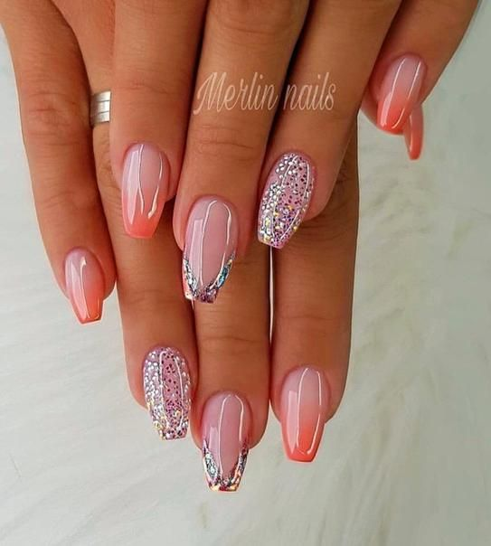 34 Wedding Nail Art Designs You Will Like #weddings