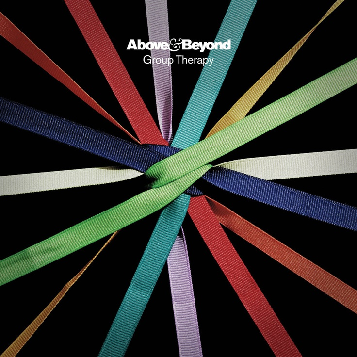 Group Therapy, Above & Beyond.