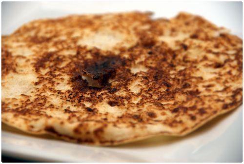 Norsk oppskrift - Kristine Ø's beste pannekaker