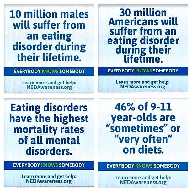 male eating disorder Cultural expectations about manhood are fueling a silent epidemic of eating disorders and body image disturbance in men across the country can you recognize the warning signs.