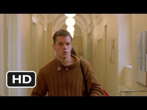 The Bourne Identity (4/10) Movie CLIP - Evacuation Plan (2002) HD - YouTube. Rom inspo