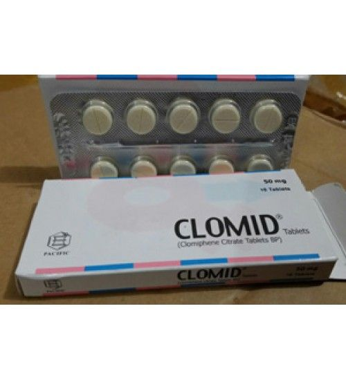 Pregnancy signs with clomid