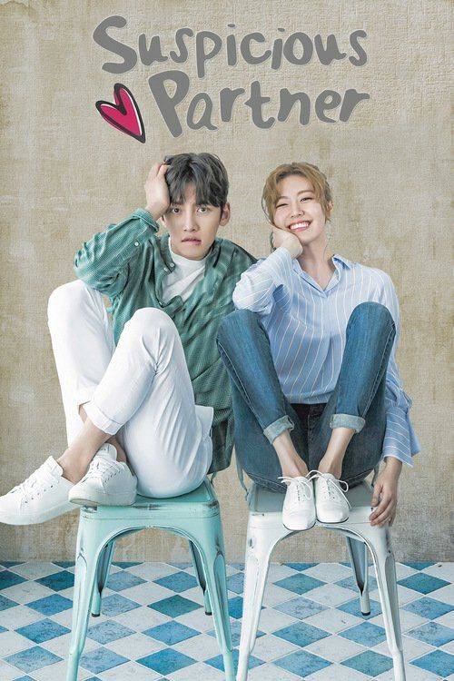 Watch Suspicious Partner Full Episode HD Streaming Online Free  #SuspiciousPartner #tvshow #tvseries (Noh Ji Wook is a prosecutor in the Central District Prosecutors' Office who ends up switching professions to a private attorney. He harbors a trauma stemming from an event in his childhood involving his parents and his first love. Eun Bong Hee, a Taekwondo athlete in her youth, is a prosecutor trainee who has become a murder suspect. Eun Bong Hee and Noh Ji Wook both find themselves being…