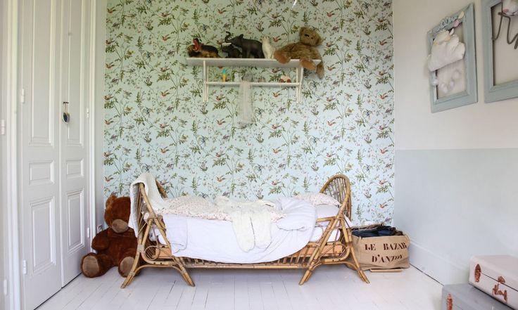 Décorer la chambre du bébé fait partie de ces occasions que nous avons pour nous exprimer.