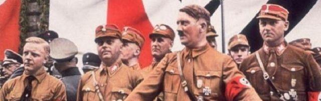 Duitse documentaire: Nazi's werkten aan atoombom en vliegende schotels - http://www.ninefornews.nl/duitse-documentaire-nazis-werkten-aan-atoombom-en-vliegende-schotels/