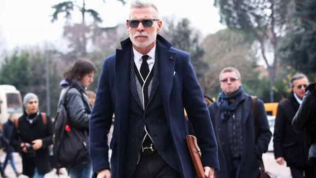 Street Style Paradise Pitti Uomo 85 What A Man Pinterest