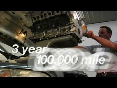 Replace your engine not your vehicle -- Jasper Engines & Transmissions