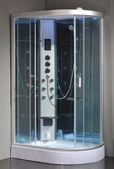 17 best ideas about steam showers on pinterest steam for Bathroom e pod mara