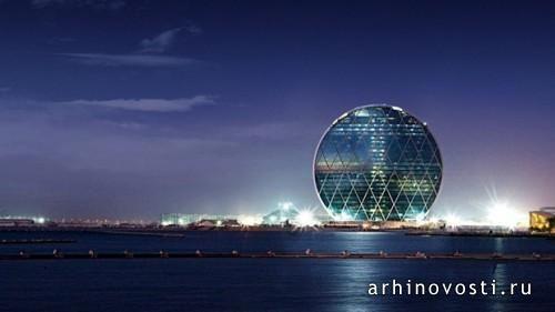 Первый в мире небоскрёб в форме круга был спроектирован архитекторами из студии MZ Architects и возведён на пляже Аль-Раха (Al Raha Beach) в Абу-Даби, ОАЭ. В величественном здании разместился головной офис компании AlDar. Грандиозный проект ещё раз доказал, что...