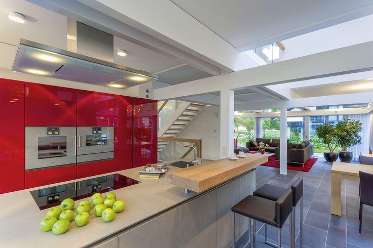 26 besten designerhaus bilder auf pinterest moderne. Black Bedroom Furniture Sets. Home Design Ideas