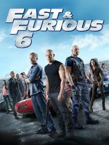 DIGITAL: Amazon.com: Fast & Furious 6: Paul Walker, Vin Diesel, Jordana Brewster, Michelle Rodriguez: Movies & TV
